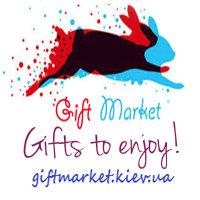 Партнерская программа магазина подарков «Gift Market»